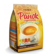 """""""Добрий ранок Голд"""" з ароматом меду напій розчинний 100 г (пакет)"""