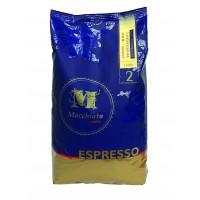 """Macchiato coffee"" - ""ESPRESSO"" Кава натуральна смажена в зернах 1 кг (пакет)"