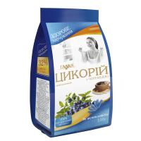 """""""Цикорій з чорницею"""" напій розчинний 100 г (пакет)"""