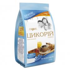 """""""Цикорій-плюс"""" напій розчинний 100 г (пакет)"""