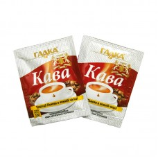 Кава розчинна порошкоподібна 10*2,5 г (стіки)
