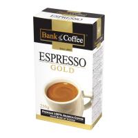 """Еспрессо Голд"" кава мелена 250 г (вакуум-пакет)"
