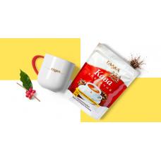 Кава розчинна порошкоподібна 150 г (дой-пак)