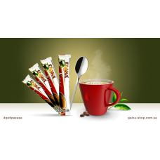 Кава розчинна порошкоподібна 20*2 г (стіки)