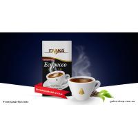 """Еспрессо Преміум"" кава мелена 240 г (вакуум-пакет)"