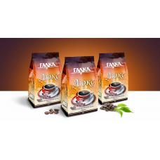 """""""Люкс"""" напій розчинний кавовий 100 г (пакет)"""