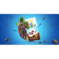 """Kidi café"" какао-напій 240 г  (пакет)"