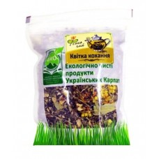 """""""Квітка Кохання"""" чай натуральний 75 г (дой-пак)"""