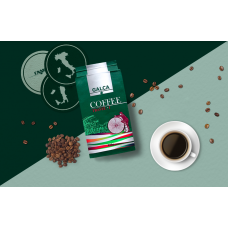 "Кава мелена ""Coffee Travel I"" 225 г"