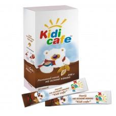 """""""Kidi café"""" какао-напій 10*20 г (стіки)"""