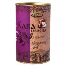 Кава-Фіто з кизилом 100 г (тубус)