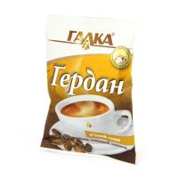 """""""Ґердан"""" кава мелена 100 г (пакет)"""